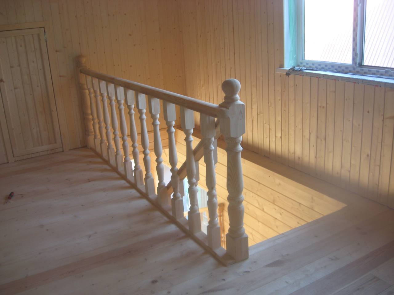 Лестницы цена в Рязани