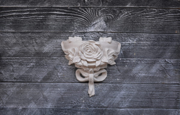 Бра настенная «Розы»