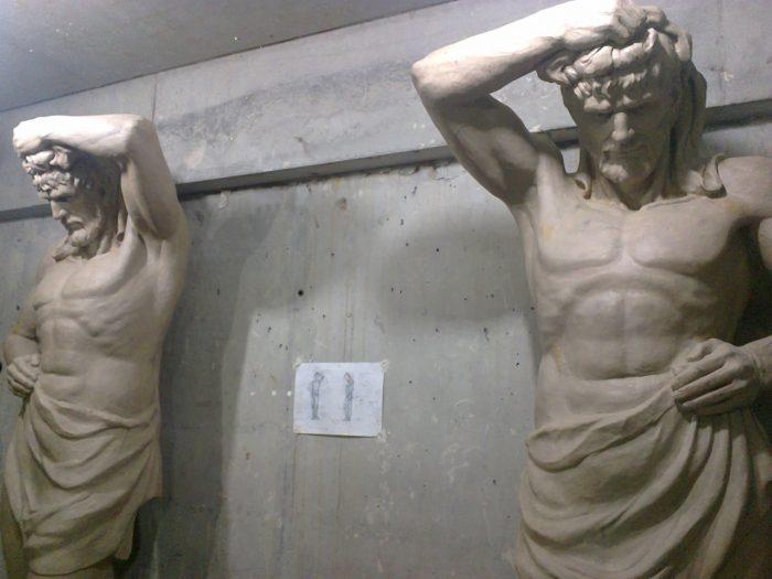 купить скульптуру рязань