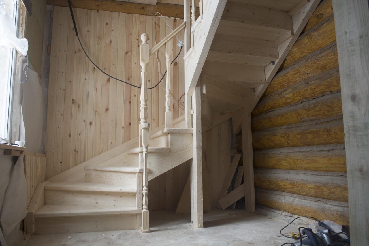 Лестница для дома