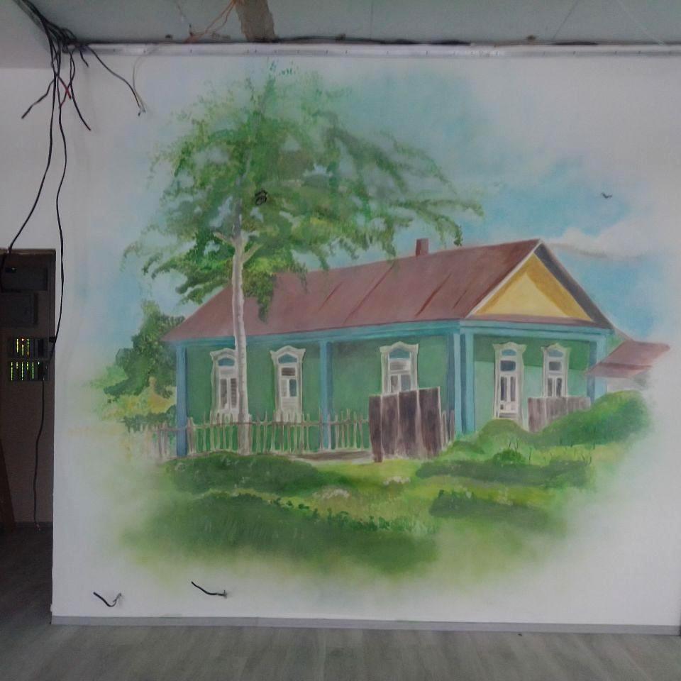 Музей Полетаева